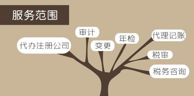 【深圳会计代记账公司】做账报税过程中容易忽略的误区!