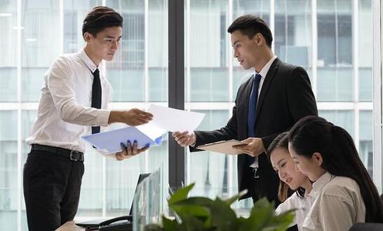 新成立公司,财务方面需要走哪些流程?